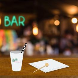 Bar Items