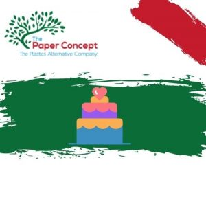 Cake And Cupcake Items
