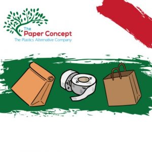 Paper Bags and Packaging